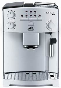 Kaffeemaschinen Test 2012 : aeg cs 5200plus espressovollautomat test kaffeemaschinen ~ Michelbontemps.com Haus und Dekorationen
