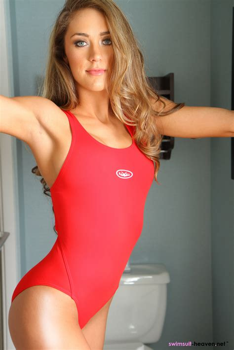 red swimsuit swimsuit heaven free pictures and videos from swimsuit