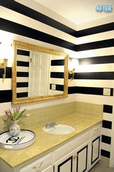 1000 ideas about gold striped walls on pinterest