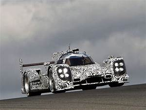 Le Mans Innovation : porsche returns to le mans with brand new 919 hybrid race car inhabitat green design ~ Medecine-chirurgie-esthetiques.com Avis de Voitures