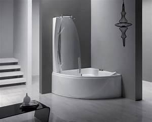 Duschwände Für Badewanne : duschwand f r badewanne sorgt f r mehr stil und komfort ~ Buech-reservation.com Haus und Dekorationen