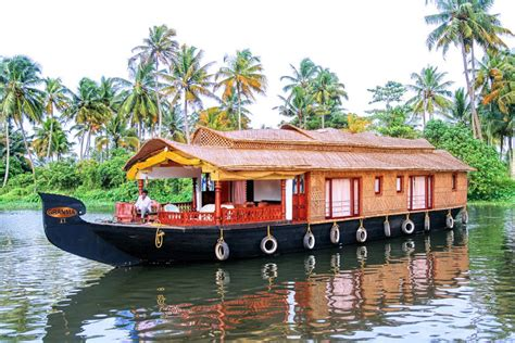 House Boat Alapuzha by Boathouse Alappuzha Also Known As Alleppey Is A City In