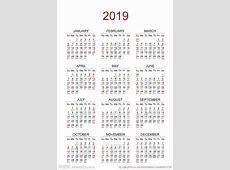 2019年年历设计图__广告设计_广告设计_设计图库_昵图网nipiccom
