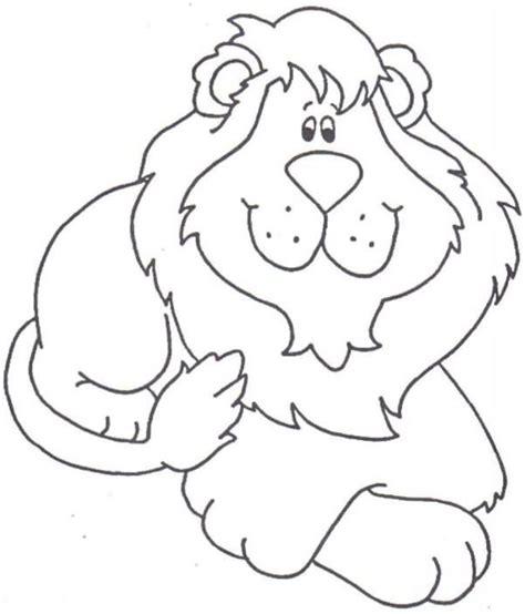 lion coloring pages coloring pages  print