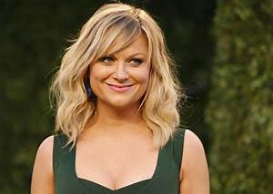 Amy Poehler weight, height and age. Body measurements!