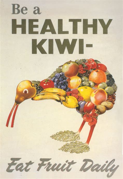 artwork zealand kiwi psa vintage ads