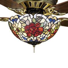 hton bay ceiling fan stained glass hton bay ceiling fans 52 quot hton bay style