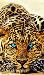 Abstract Leopard wallpaper by dudeski1988 - ac - Free on ...