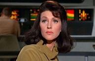 Majel Barrett May Voice The Computer In Star Trek ...