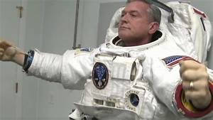 Climbing inside Aouda.X: The spacesuit made to walk on ...