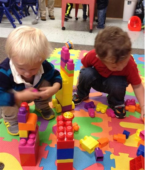 preschool jackson mi abc academy preschool and child care 294 | Block Play