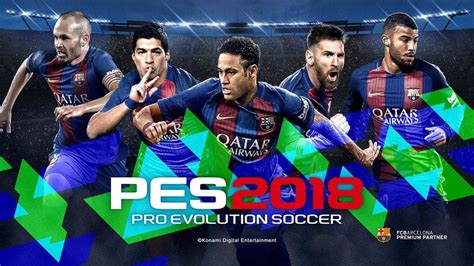 The popular soccer game pes for android pes 2019 pro evolution soccer for android phones and devices is the greatest thing since sliced bread for all the soccer gamers out there. Pro Evolution Soccer 2018 PC Version Full Game Free ...