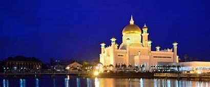 Brunei Birthday Majesty Asia 2021 Sultan Darussalam