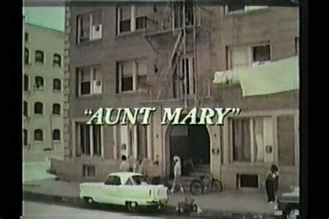 aunt mary tv   jean stapleton martin balsam