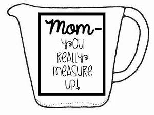 The Devilish Dish: Mother's Day Measuring Cup Set (With ...