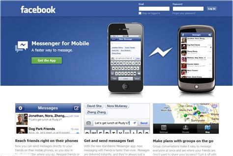 Facebook Messenger updated to fix 'Message Not Finished ...