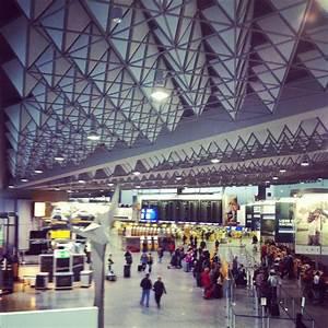 17 Best images about Frankfurt International Airport-FRA ...