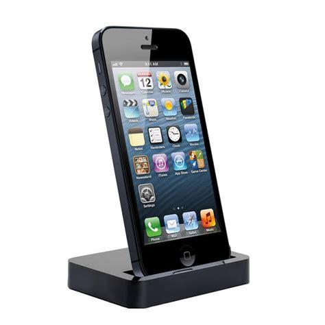 iphone 5 dockingstation station charger for iphone 5 paperblog