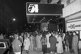 """Studio 54: The """"Sex, Drugs & Rock n Roll"""" temple for the ..."""