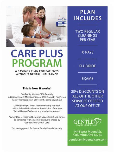 columbus  gentle family dental care