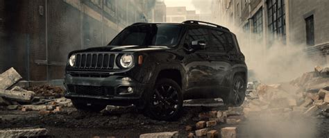 batman jeep jeep renegade dawn of justice special edition dodges