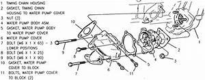 1998 Chevy Silverado Exhaust Diagram