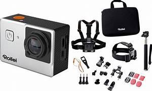 Wlan Cam Test : rollei 525 outdoor set 4k ultra hd actioncam wlan online kaufen otto ~ Eleganceandgraceweddings.com Haus und Dekorationen
