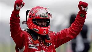 Michael Schumacher Still Can U0026 39 T Walk Or Stand More Than Two Years After Head Injury  Report