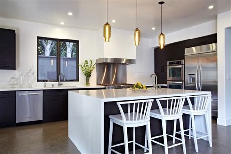 light pendants kitchen islands 50 unique kitchen pendant lights you can buy right now