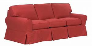 Large sofa slipcovers slip covers for sofa sofas thesofa for Large sectional sofa covers