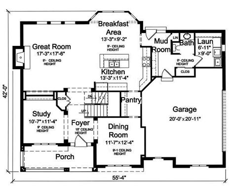 home plans with mudroom the mud room layout house plans