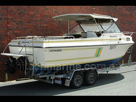 Voyager Boats For Sale Perth by Voyager Marquis 23 01 07 2014 For Sale 1012206 Boats