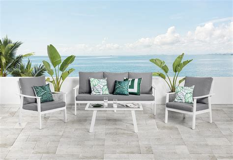 outdoor furniture huge range super savings amart