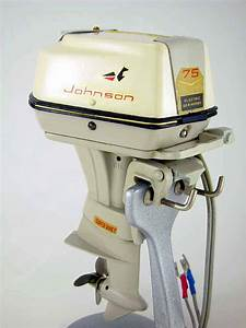 K U0026o Toy Outboard Motors    Johnson