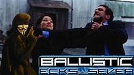 Ballistic: Ecks vs Sever (film review) - YouTube