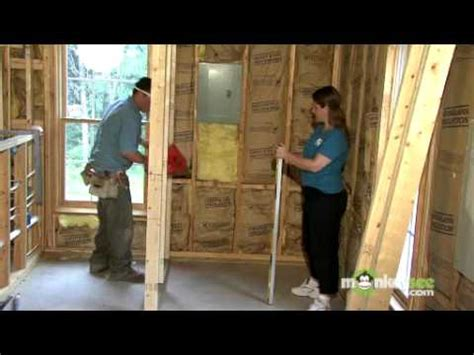 build a closet attaching the walls