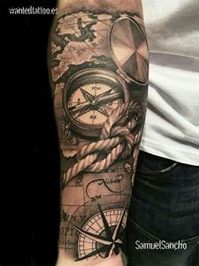 The 25+ best ideas about Nautical Tattoo Sleeve on ...