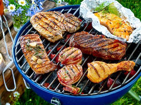 gesunde soßen zu fleisch fleisch grillen so geht s richtig lecker