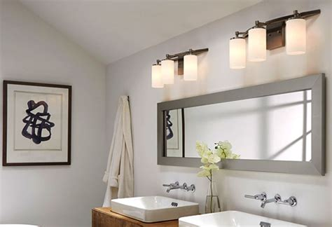 light  bathroom lightology