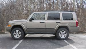 commander jeep lifted lifted jeep commander www imgkid com the image kid has it
