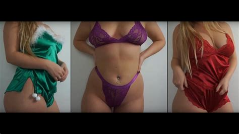 Download Lagu Zexxxy Lingerie Review Try On Curvy Girl