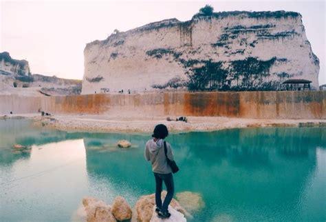 bukit kapur jaddih wisata  bangkalan madura  bagus