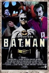 Batman Poster 2 by smalltownhero on DeviantArt