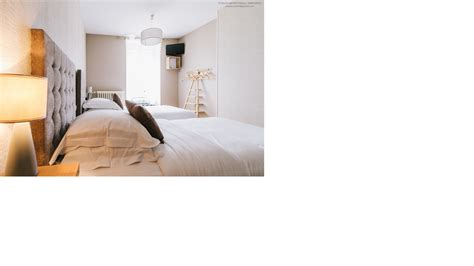 superficie chambre nos chambres le central