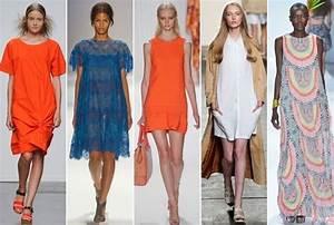 Spring 2013 Runway Trend: Waist-Less Dresses - Spring 2013 ...