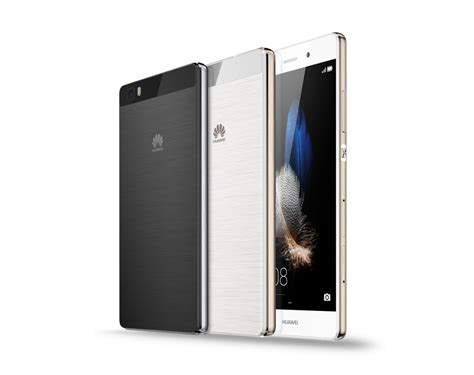 huawei p8 lite or huawei announces the p8 lite a 249 unlocked phone for