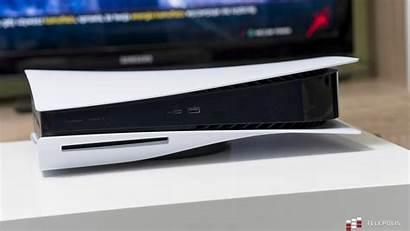 Playstation Sony Telepolis Konsol Generacja Pokazuje Pazur