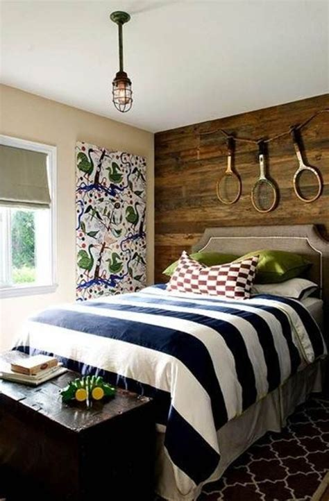 Boys Bedroom Wall Decor by 50 Sports Bedroom Ideas For Boys Ultimate Home Ideas