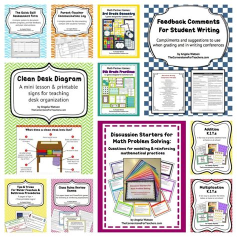 photos of my resources being used in your classroom