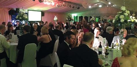 Corporate Event Venue For Hire Nottingham